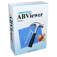 ABViewer 10 Professional