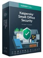 Kaspersky Small Office Security for Desktops, Mobiles and File Servers (fixed-date) 15-19 узлов, новая лицензия на 1 год.