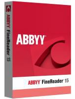 ABBYY FineReader 15 Standard Upgrade (Standalone)